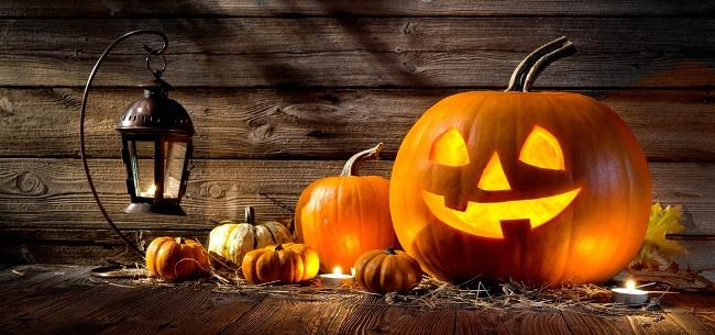 Хеллоуин на Readly