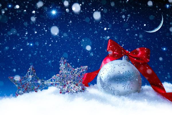 Факты про новый год на Readly