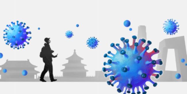 коронавирус на Readly